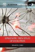 Epigenetic Principles of Evolution (Elsevier Insights) (libro en Inglés) - Nelson R. Cabej - Elsevier