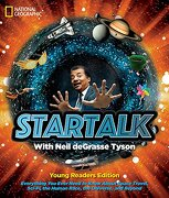 Startalk Young Readers Edition (libro en Inglés) - Neil Degrasse Tyson - National Geographic Kids