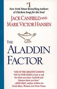 The Aladdin Factor: How to ask for What you Want-And get it (libro en Inglés) - Jack Canfield; Mark Victor Hansen - Berkley Books