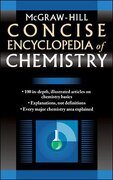 Mcgraw-Hill Concise Encyclopedia of Chemistry (libro en Inglés) - N/A Mcgraw-Hill Education - Mcgraw-Hill