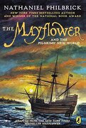 The Mayflower and the Pilgrims' new World (libro en Inglés) - Nathaniel Philbrick - Puffin Books