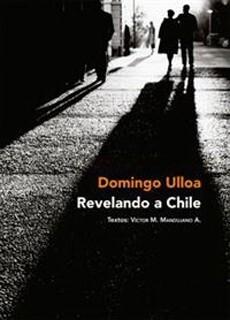 portada Revelando a Chile