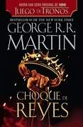 Choque de Reyes - George R. R. Martin - Vintage Espanol