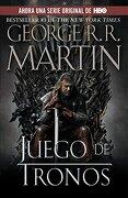 Juego de Tronos = a Game of Thrones - George R. R. Martin - Vintage Espanol