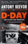 D-Day: The Battle for Normandy (libro en Inglés) - Antony Beevor - Penguin Books