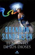 El Aliento de los Dioses - Brandon Sanderson - Ediciones B