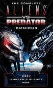 Aliens vs Predator Omnibus (libro en Inglés) - Steve Perry; Stephani Danelle Perry; David Bischoff - Titan Books