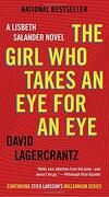 The Girl who Takes an eye for an eye (Millennium Series) (libro en Inglés) - David Lagercrantz - Vintage Books
