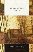 Northanger Abbey (libro en Inglés) - Jane Austen - Modern Library