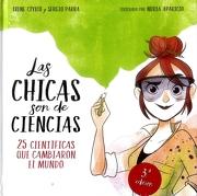 Las Chicas son de Ciencias - Irene Civico; Sergio Parra - Montena