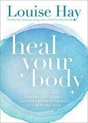 Heal Your Body (libro en Inglés) - Louise L. Hay - Hay House Inc