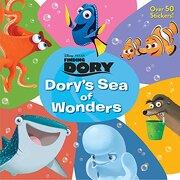 Dory's sea of Wonders (Disney (libro en Inglés) - Rh Disney - Rh/Disney