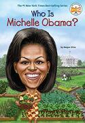 Quién es Michelle Obama? (Que Se.    (Paperback)) por Megan Stine (15-Aug-2013) Rústica (libro en Inglés) - Megan Stine - Penguin Workshop