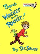 There's a Wocket in my Pocket (Bright & Early Books(R)) (libro en Inglés) - Dr. Seuss - Random House Books For Young Readers