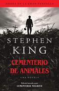 Cementerio de Animales - Stephen King - Vintage Espanol