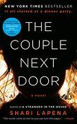 The Couple Next Door (libro en Inglés) - Shari Lapena - Penguin Pr