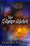 The Shapeshifter (libro en Inglés)