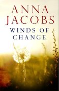 Winds of Change (libro en Inglés) - Anna Jacobs - Severn House Publishers