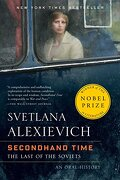 Secondhand Time: The Last of the Soviets (libro en Inglés) - Svetlana Alexievich - Random House Trade Paperbacks