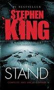 The Stand (libro en Inglés) - Stephen King - Anchor Books