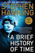 A Brief History of Time (libro en Inglés) - Stephen Hawking - Bantam
