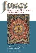 Jung's Seminar on Nietzsche's Zarathustra (libro en Inglés) - C. G. Jung - Princeton University Press