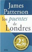 Los Puentes de Londres - James Patterson - Distribuciones Agapea - Libros Urgentes