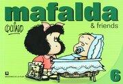 Mafalda & Friends 6 - Quino - De La Flor