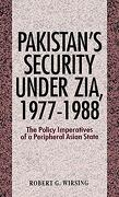 Pakistan's Security Under zia (libro en Inglés) - Palgrave Macmillan Ltd - Palgrave Macmillan