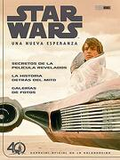 Star Wars 4Oth Anniversary Book - Panini Books - Panini Books Infantil