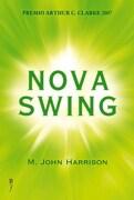 Nova Swing - M. John Harrison - Bibliópolis