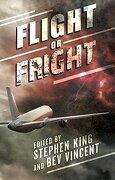 Flight or Fright (libro en Inglés)