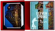 Eleven Spring ltd ed: Swoon: A Celebration of Street art (libro en Inglés)