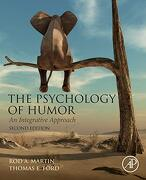 The Psychology of Humor: An Integrative Approach (libro en Inglés)