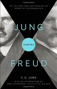 Jung Contra Freud: The 1912 new York Lectures on the Theory of Psychoanalysis (Philemon Foundation Series) (libro en Inglés) - C. G. Jung - Princeton University Press