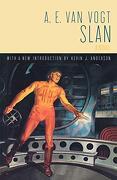 Slan (libro en Inglés) - A. E. Van Vogt - Orb Books