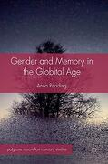Gender and Memory in the Globital age (Palgrave Macmillan Memory Studies) (libro en Inglés)