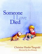 Someone i Love Died (libro en Inglés) - Christine Harder Tangvald - David C Cook