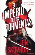 Spa-Imperio de las Tormentas (el Imperio de las Tormentas - Skovron - Minotauro