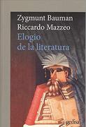 Elogio de la Literatura - Zygmunt Bauman - Gedisa