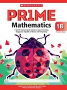 Prime Mathematics Practice Book 1b (libro en Inglés) - Scholastic - Scholastic Inc.