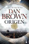 Origen (Bestseller) - Dan Brown - Planeta