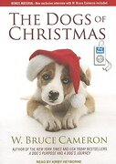 The Dogs of Christmas (libro en Inglés)