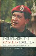 Understanding the Venezuelan Revolution: Hugo Chavez Talks to Marta Harnecker (libro en Inglés) - Hugo Chavez; Marta Harnecker; Chesa Boudin - Monthly Review Press
