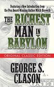 The Richest man in Babylon (libro en Inglés)