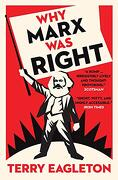 Why Marx was Right (libro en Inglés) - Terry Eagleton - Yale University Press