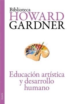 portada Educación Artística y Desarrollo Humano