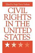 Civil Rights in the United States (libro en Inglés) - Hugh Davis Graham - Penn State University Press