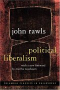 Political Liberalism (Columbia Classics in Philosophy) (libro en Inglés) - John Rawls - Columbia University Press
