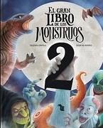 Gran Libro de los Monstruos 2
